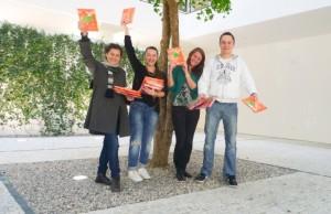 Máme obrovskou radost zprvní zakázky pro PwC ČR
