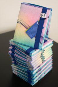 Zápisník FOREWEAR vbarvách spol. Samsung