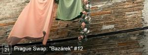 Pozvánka na12. Bazárek vImpact Hub Praha