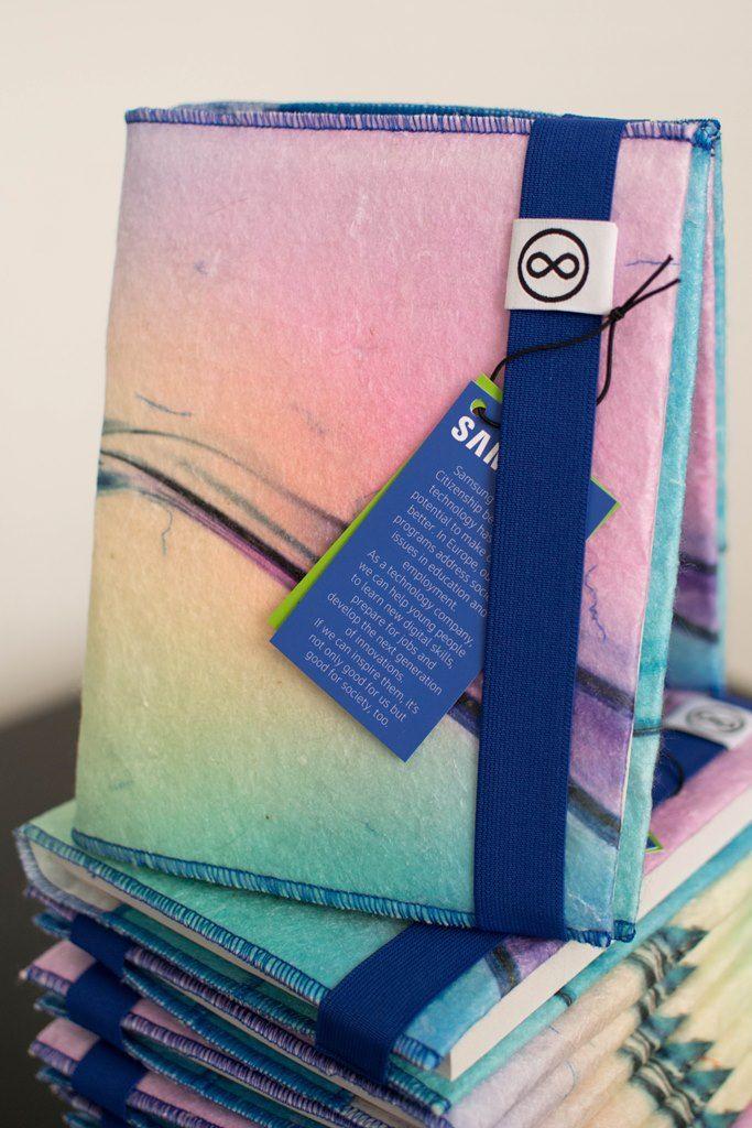 Recyklované výrobky pro Samsung