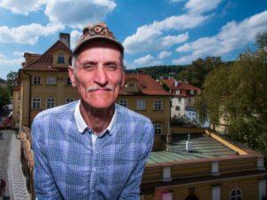 Pan Václav